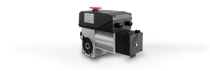 Автоматика для промышленных ворот DoorHan SHAFT-30 IP65KIT / 60 IP65KIT