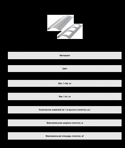 Рольставни из экструдированных профилей DoorHan