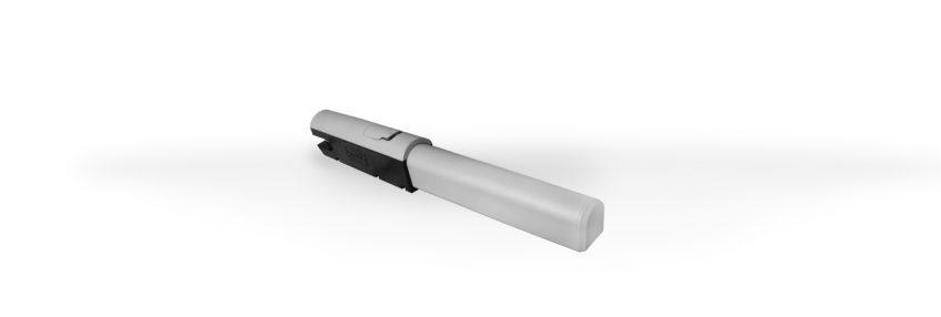 Автоматика для распашных ворот линейные приводы SWING-3000 / 5000