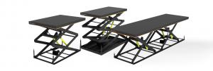 Подъемные столы DoorHan