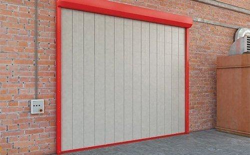Противопожарные шторы DoorHan стали выгодней на 10 %!